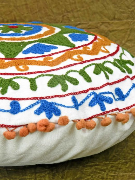 Suzani Embriodered Cushion Covers