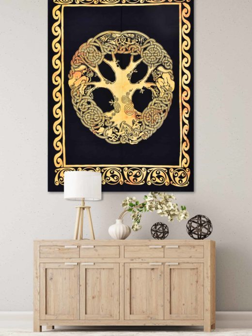 Small Tapestry / Poster