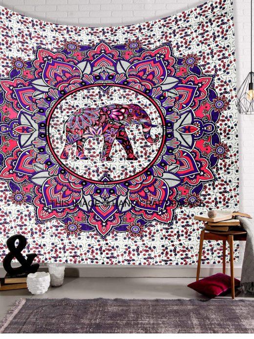 Queen Tapestry