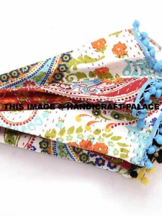 279d1cf50373c Wholesale Lot 30 PC Traditional Indian Kantha Embroidered Sun Umbrella  Parasols